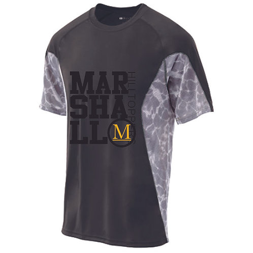 Marshall Holloway Dry Excel Shirt