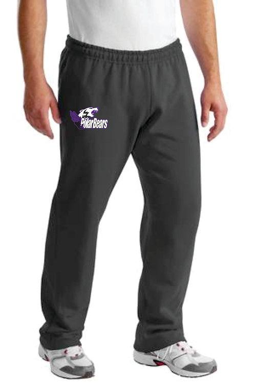 Floodwood Track Gildan Sweatpants