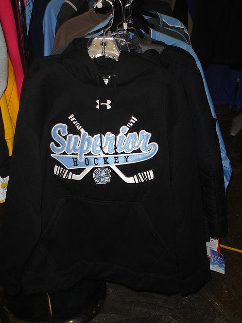 Under Armour Spartans Hockey Sweatshirt