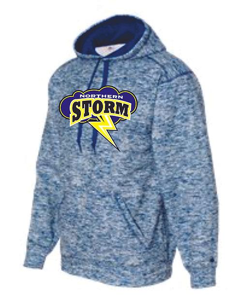 Storm Badger Dri-fit Hoodie