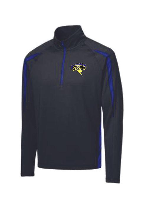 Storm Dri-fit 1/4 Zip Pullover