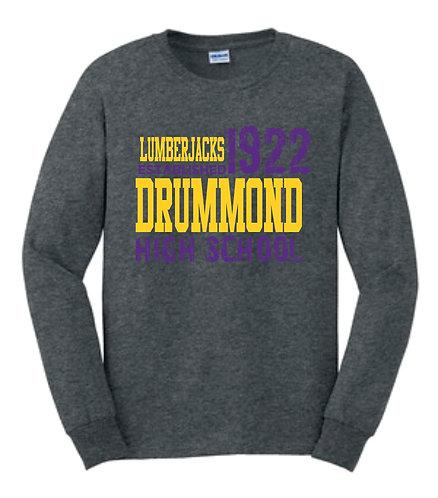 Drummond Long Sleeve