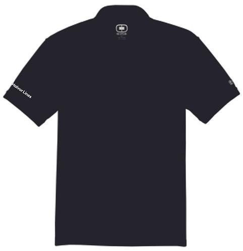 Halvor Lines Ogio Polo - Sleeve