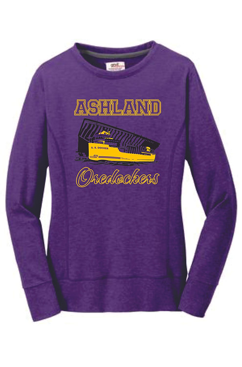 Ashland Ladies Crewneck