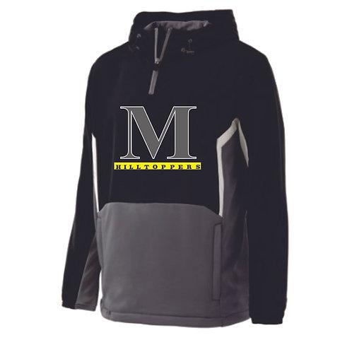 Men's Holloway 1/4 Zip Pullover