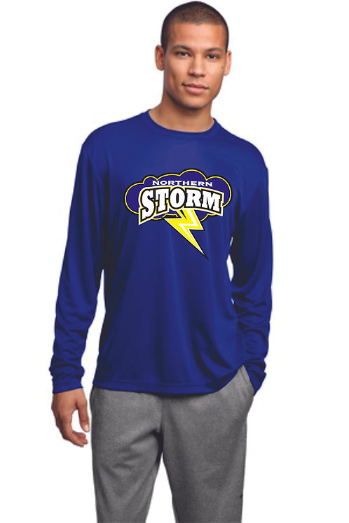 Storm Dri- Fit Long Sleeve