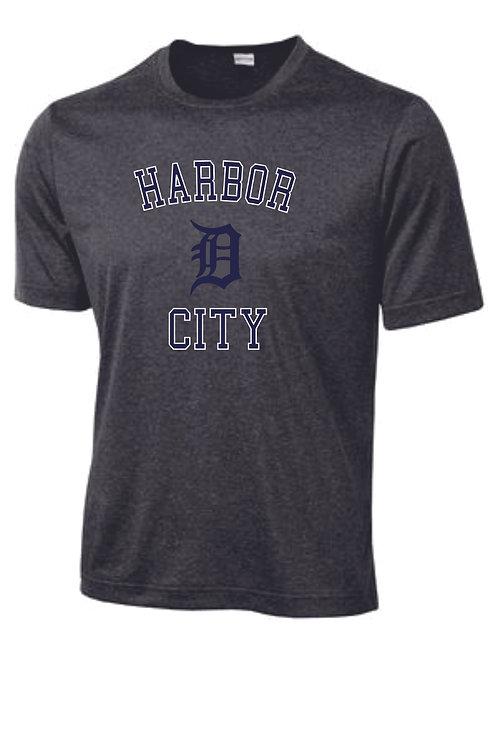 Dukes Dri-Fit Harbor City Shirt