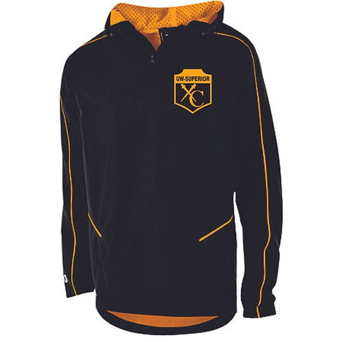UWS Cross Country Pullover Warm Up Jacket