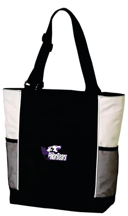 Floodwood Track Tote Bag
