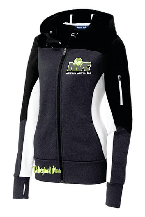 NVC Mom Jacket *BLING*