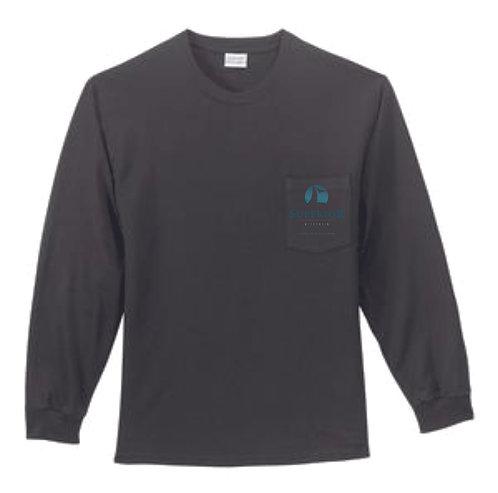 City of Superior Long Sleeve Pocket Shirt