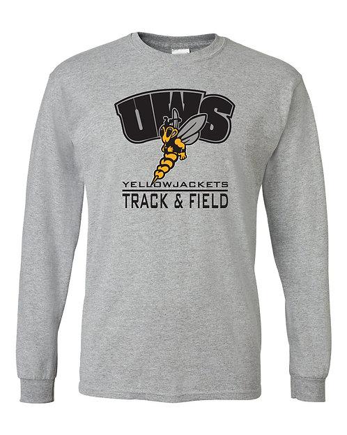 UWS Track Long Sleeve Shirt