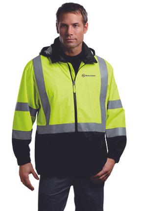 Halvor Lines Safety Jacket