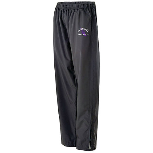 Floodwood Track Warm Up Pants