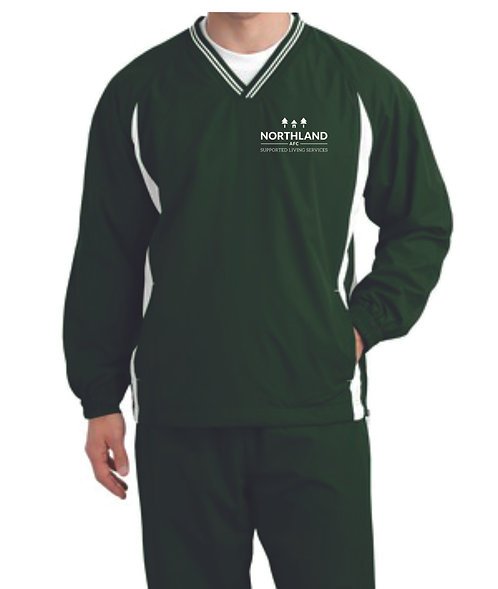 Northland AFC Pullover Wind Jacket