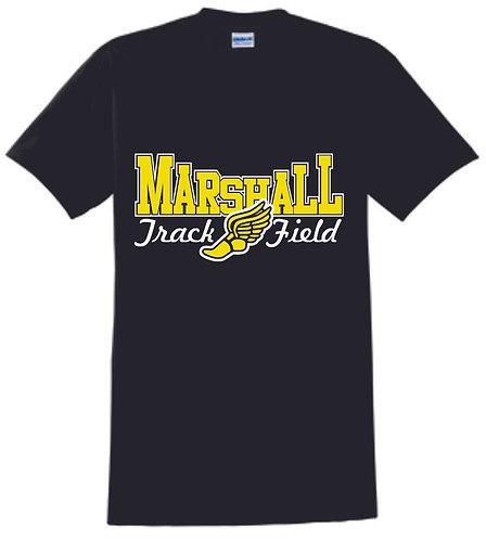 Marshall Track Short Sleeve T-Shirt
