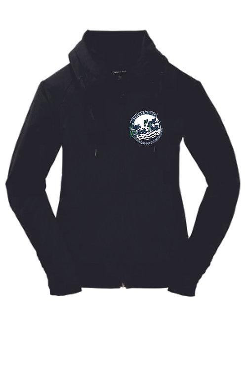 Seth Stariha Ladies Shall Collar Jacket