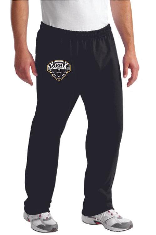 Toppers Football Gildan Sweatpants