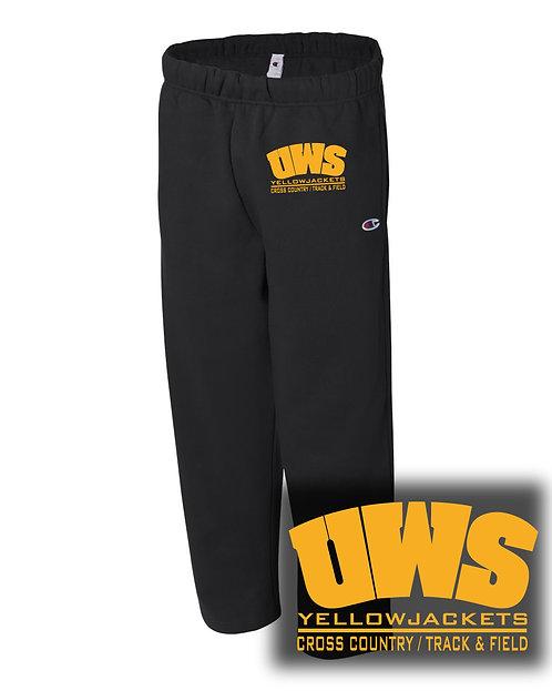 UWS Track Sweatpants