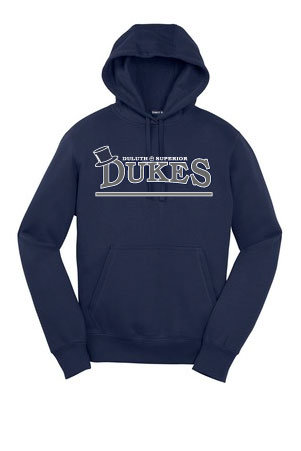 Dukes Youth Hoodie