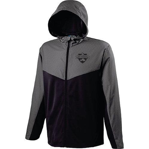 Two Harbors Soccer Crossover Jacket