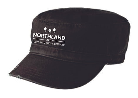 Northland AFC Military Style Hat