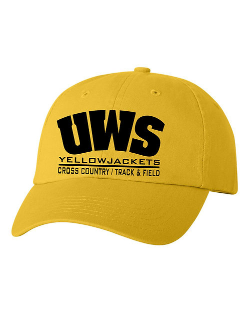 UWS Cross Country/Track Hat