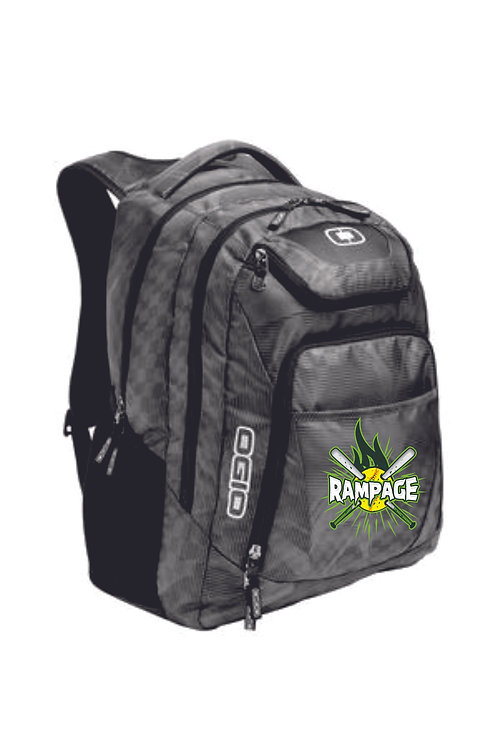 Rampage Backpack