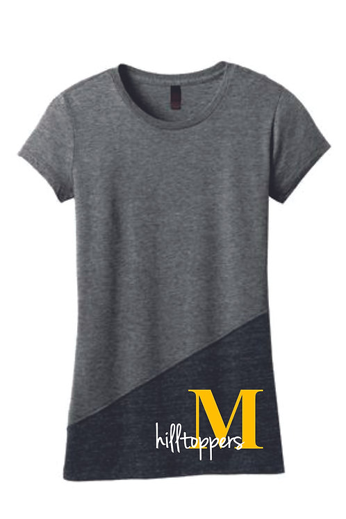Marshall Juniors Diagonal T-Shirt