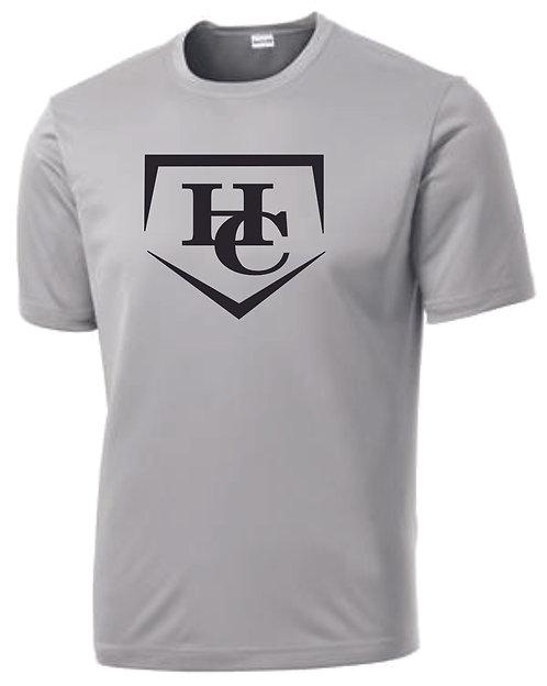 Harbor City Gray Dri-Fit Shirt