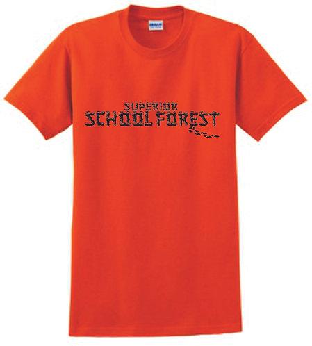 Superior Forest Orange T-Shirt