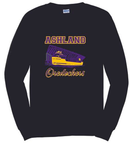Ashland Long Sleeve Shirt