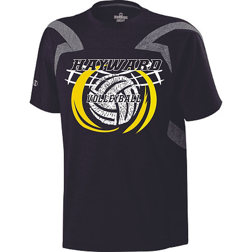 Hayward Volleyball Drifit Shirt