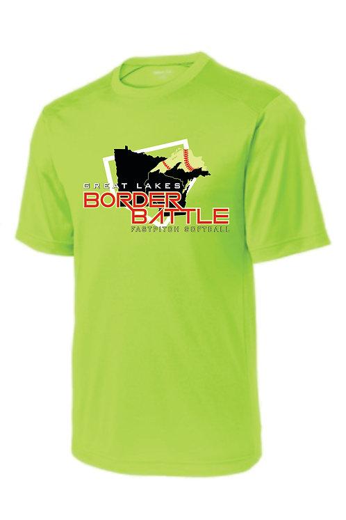 GLBB Sport-Tek Dri-Fit T-Shirt