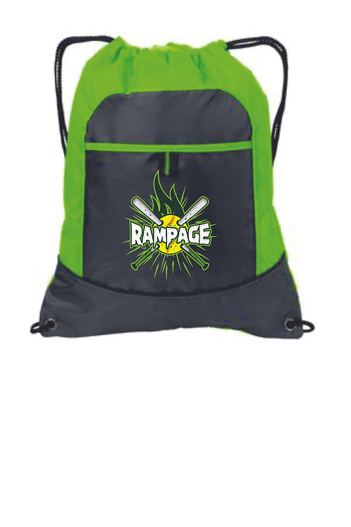 Rampage Cinch Pack
