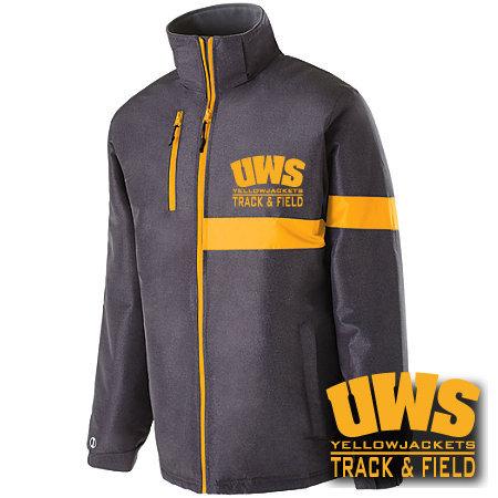 UWS Track Holloway Jacket