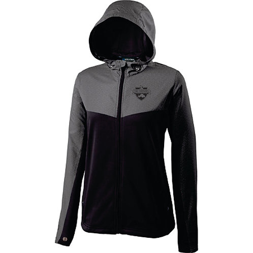 Two Harbors Soccer Ladies Crossover Jacket