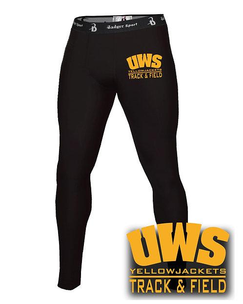 UWS Track Badger Tights