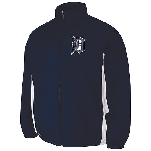 Dukes Majestic Zip Up