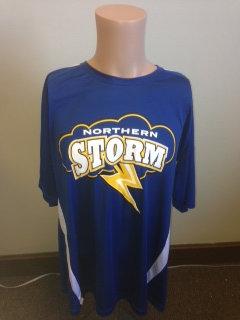 Storm Dri-Fit T-Shirt