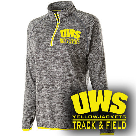 UWS Track Ladies 1/4 Zip