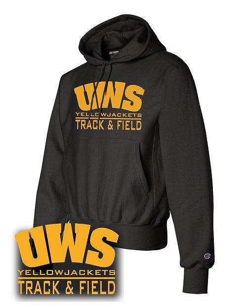 UWS Track Hoodie