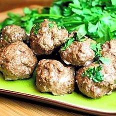 Beef Balls 牛肉丸