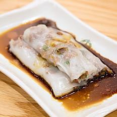 Beef Rice Rolls 牛肉腸粉