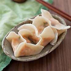 Spicy Shrimp Dumplings 香辣餃