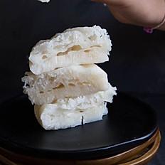 Chinese Rice Cake 白糖糕