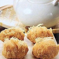 Deep Fried Taro Puffs (Wu Gok) 芋角