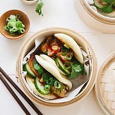 Roasted  Pork  Bao buns  (2pc)