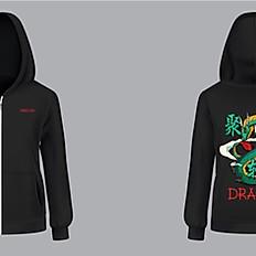 Dragons Hoodie (S/M/L)
