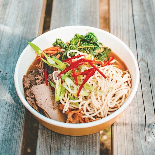 Signature Noodle Soups